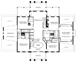 southern plantation house plans plantation style house plans plan 47 193 style modern plantation