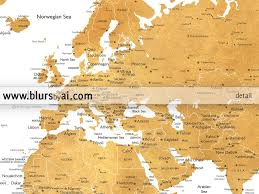 ankara on world map printable world map with cities in gold foil blursbyai