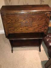 wooden bureau furniture ebay