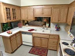 Restaining Kitchen Cabinets Without Stripping Glamorous 25 Best Way To Refinish Kitchen Cabinets Inspiration