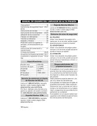 karcher k 3 96 m user manual page 18 52
