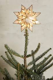 lighted capiz star tree topper capiz star tree topper shell metal diimensions 9 h 8 diameter