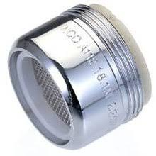 where is the aerator on a kitchen faucet aerator for kitchen faucet ppi