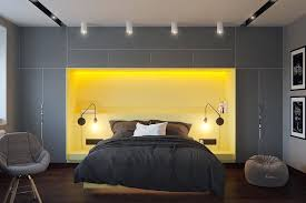 theme bedroom decor yellow and gray room theme bartarin site
