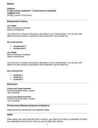 Page Numbers On Resume Example by Fresh Jobs And Free Resume Samples For Jobs Simple Resume Cv