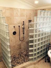 Bathroom Designs With Walk In Shower by Small Bathroom Designs With Walkin Shower Black Porcelain