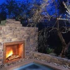 San Diego Spa And Patio San Diego Inground Tubs Pool Rustic With Night Lighting Solar