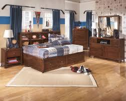 bookcase bedroom set delburne youth bookcase storage bedroom set from ashley b362 85