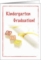 kindergarten graduation cards pre k congratulations on graduation cards from greeting card universe