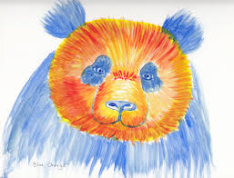 may 3rd complementary color schemes sketchdaily facesportraits