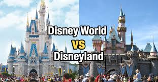 top 10 differences between disney world and disneyland how to disney