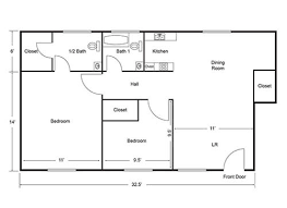 Floor Plan 2d Rebackoffice 2d Black U0026 White Or Color Floor Plans