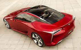 new lexus car pics rumored lexus may debut three row rx suv lfa roadster in 2014