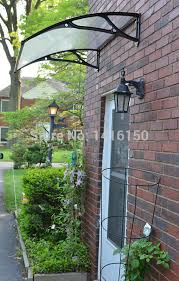 Door Awnings Aluminum Compare Prices On Door Awnings Aluminum Online Shopping Buy Low