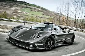 Top 5 Most Awesome Zonda 760 Pagani Zonda 760 Rs 3 Sssupersports
