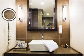 bathroom vanity lights ideas smart and creative bathroom lighting ideas