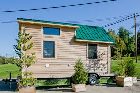 Lumbar 84 by The Roving By 84 Lumber Tiny House Town