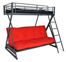 lit mezzanine avec canapé convertible fixé lit mezzanine avec canape convertible lit lit mezzanine avec