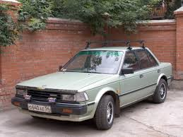 nissan bluebird new model 1987 nissan bluebird images 2000cc gasoline ff manual for sale
