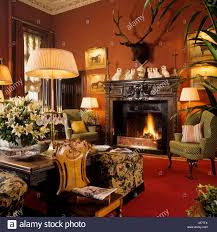 Victorian Style Living Room by Victorian Style Living Room Stock Photo Royalty Free Image