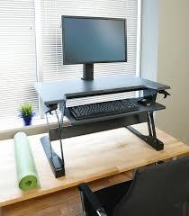 Schreibtisch F Computer Und Drucker Et 33 406 085 Workfit Tl Sitz Steh Schreibtisch Arbeitsplatz Bei
