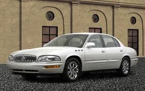 bentley swangas 2005 buick park avenue information and photos zombiedrive