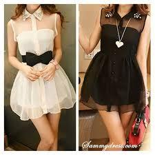 rhinestone pearl collar bow dress juicy wardrobe