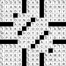 pictures rapper tone crossword clue drawing art gallery