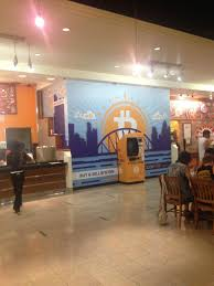Bitcoin Faucet Bot Reddit by New Giant Bitcoin Atm Section In The Food Court At Pioneer Square