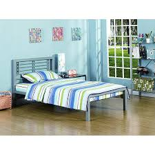 Turquoise Bed Frame Yourzone Metal Bed Frame Size Colors Walmart