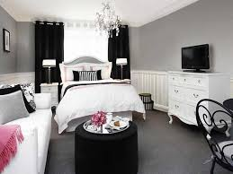 Home Decorating Ideas Black And White Small Bedroom Decorating Ideas Tidy Up A Small Space Model Home
