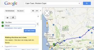 Google Maps Meme - 17 of the coolest hidden google tricks memeburn