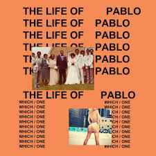 What Is The Ugliest Color Breaking Down Kanye West U0027s U201cthe Life Of Pablo U201d Cover Art Djbooth
