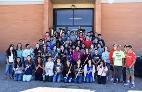 Hearst Sweepstakes Estacado Bands Earn Two Sweepstakes At Contest Plainview Daily