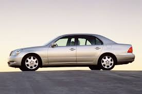vsc light in lexus ls430 2001 lexus ls430 reviews and rating motor trend