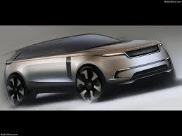 car range land rover range rover velar 2018 design sketches