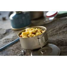 scrambled eggs and bacon mountain house pouch briden solutions