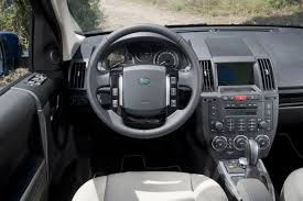 land rover steering wheel 2013 land rover lr2 hse interior steering wheel eurocar news