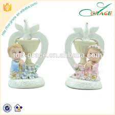 First Holy Communion Decorations Fancy Decorative Resin Baby Favors Souvenirs First Holy Communion