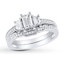 Walmart Wedding Rings by Wedding Rings Wedding Ring Trio Sets Walmart Wedding Rings Sets