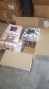 bed linen and pillow cover stock europe global stocks