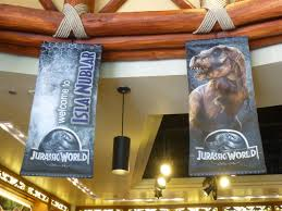 Map Of Islands Of Adventure Orlando by Jurassic World Starting To Take Over Jurassic Park At Islands Of