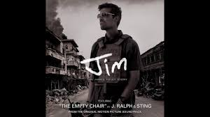 Empty Chair Poem The Empty Chair U201d By J Ralph U0026 Sting Original Song From Jim The