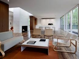 Contemporary Living Room Chairs by Architecture Minimalist Interior Home Design With Contemporary