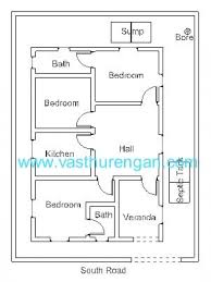 interior layout for south facing plot 43 best of vastu east facing house floor and home plans