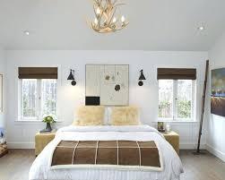 Lighting In Bedroom Wall Lighting For Bedroom Exle Of A Trendy Light Wood Floor