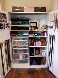 closet ideas apartment therapy images about studio apartment