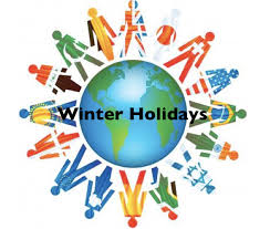winter holidays around the world and at home henrico 21