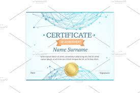 50 certificate templates to design stunning awards creative