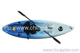 light kayaks for sale recreational kayak plastic boat from china manufacturer ningbo